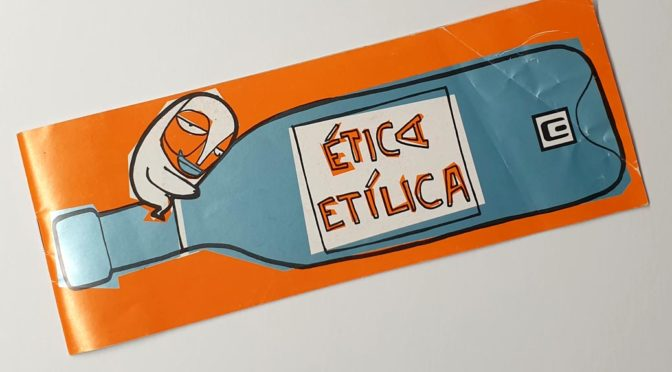 Ética etílica